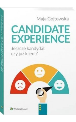 Candidate experience....
