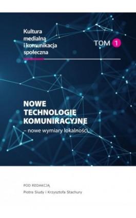 Nowe technologie...