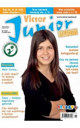 Victor Junior nr 11 (283) - Ebook