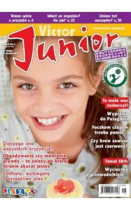 Victor Junior nr 16 (288) - Ebook