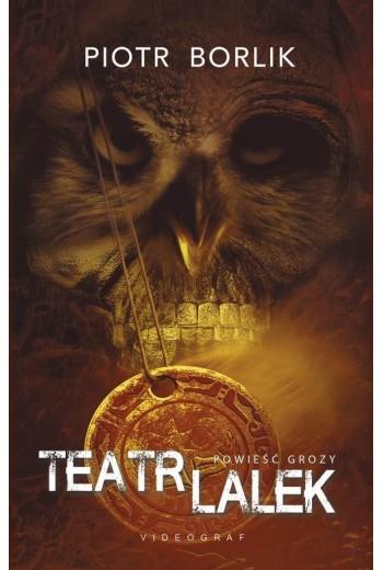 Teatr lalek - Ebook - 978-83-7835-633-2