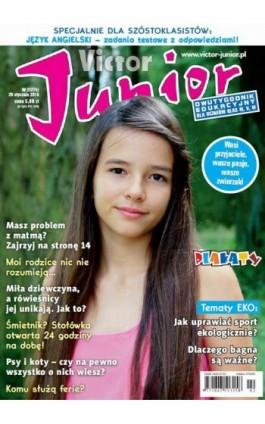 Victor Junior nr 2 (274) - Ebook