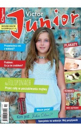 Victor Junior nr 14 (312) - Ebook