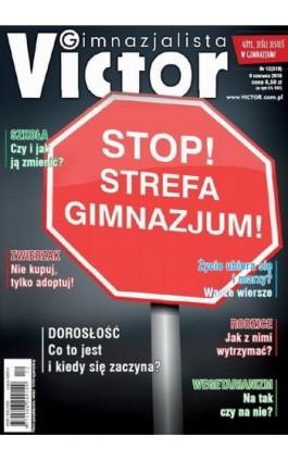 Victor Gimnazjalista nr 12 (418) - Ebook