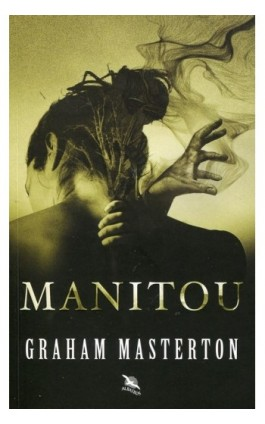 Manitou - Graham Masterton - Ebook - 978-83-8125-082-5