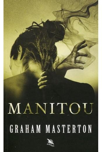 Manitou - Ebook - 978-83-8125-082-5