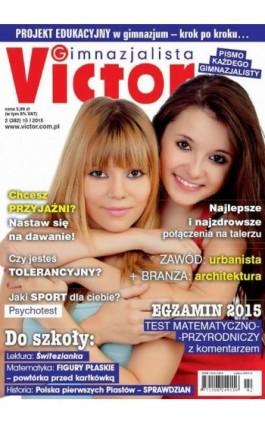 Victor Gimnazjalista nr 2 (382) - Ebook