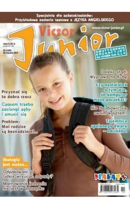 Victor Junior nr 2 (300) - Ebook
