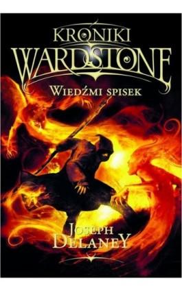 Kroniki Wardstone 4. Wiedźmi spisek - Joseph Delaney - Ebook - 978-83-7686-374-0