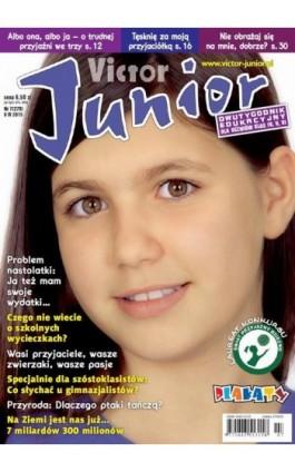 Victor Junior nr 7 (279) - Ebook