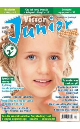 Victor Junior nr 17 (289) - Ebook