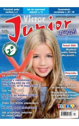 Victor Junior nr 13 (285) - Ebook