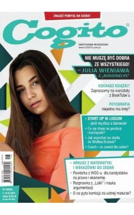 Cogito nr 16 (502) - Ebook