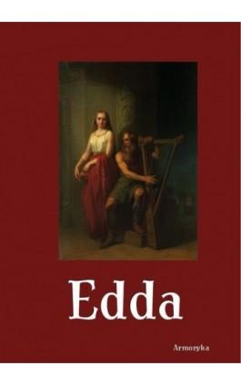 Edda reprint - Joachim Lelewel - Ebook - 978-83-7950-080-2