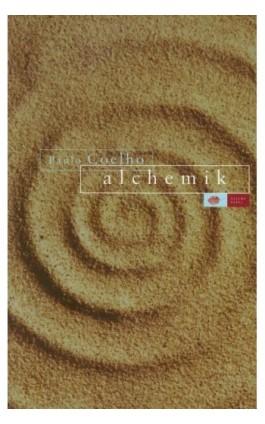 Alchemik - Paulo Coelho - Ebook - 978-83-89933-68-3
