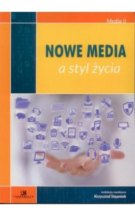 Nowe media a styl życia - Ebook - 978-83-7549-241-5