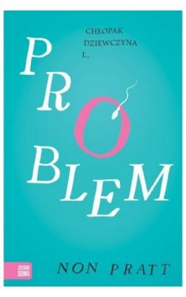 Problem - Non Pratt - Ebook - 978-83-8073-620-7