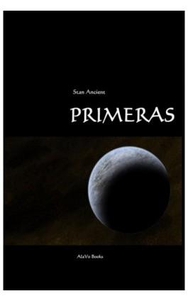 Primeras - Stan Ancient - Ebook - 978-83-61184-56-0