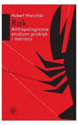 Rak - Hubert Wierciński - Ebook - 978-83-235-1805-1