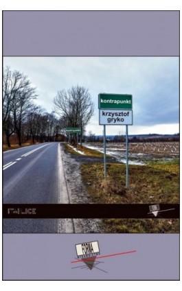 Kontrapunkt - Krzysztof Gryko - Ebook - 978-83-65778-11-6