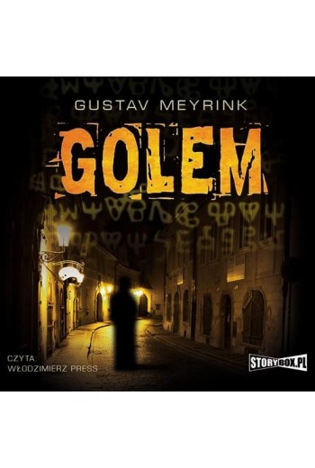 Golem - Ebook - 978-83-633-0245-0