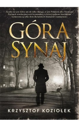 Góra Synaj - Krzysztof Koziołek - Ebook - 978-83-287-0623-1