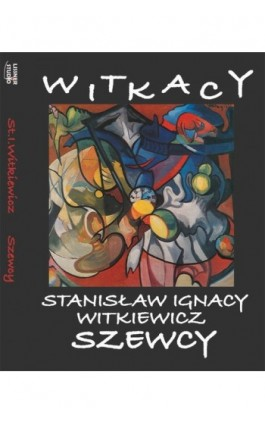 Szewcy - Stanisław Ignacy Witkiewicz - Audiobook - 978-83-61083-93-1