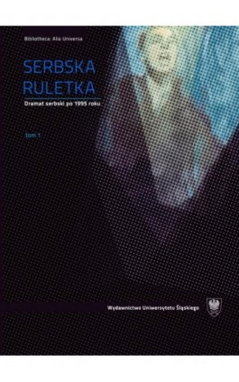Serbska ruletka. T. 1–2 - Ebook - 978-83-8012-478-3