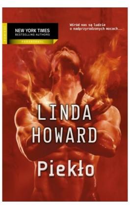 Piekło - Linda Howard - Ebook - 978-83-238-9721-7
