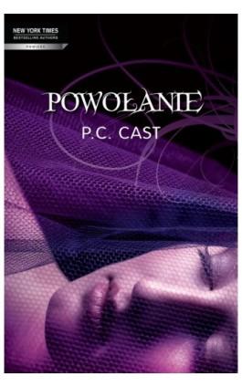 Powołanie - P.C. Cast - Ebook - 978-83-238-9725-5