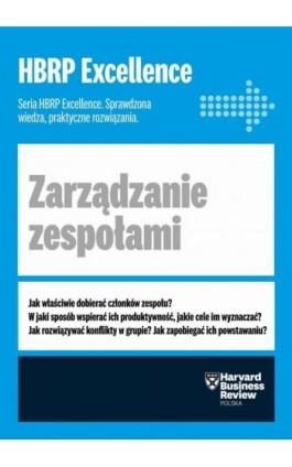 Zarządzanie zespołami - Praca zbiorowa - Ebook - 978-83-63662-53-0