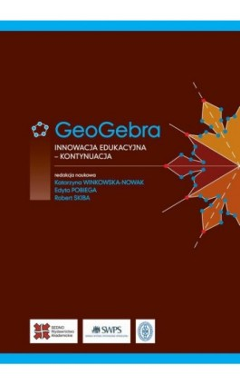 GeoGebra - Ebook - 978-83-63354-88-6