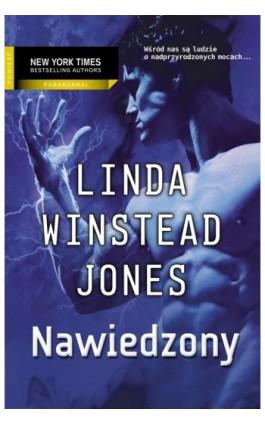 Nawiedzony - Linda Winstead Jones - Ebook - 978-83-238-9718-7