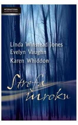 Strefa mroku - Linda Winstead Jones - Ebook - 978-83-238-9614-2