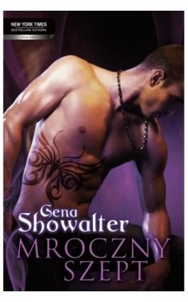 Mroczny szept - Gena Showalter - Ebook - 978-83-238-9723-1