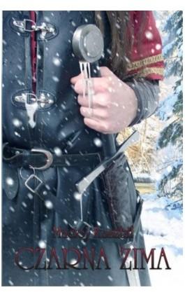 Czarna zima - Maciej Kusztal - Ebook - 978-83-62222-62-9