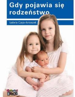 Gdy pojawi się rodzeństwo - ebook