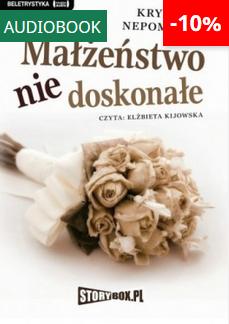 Małżeństwo niedoskonałe - Audiobook
